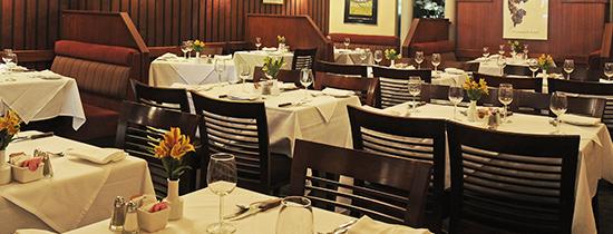 Bardi's Steak House